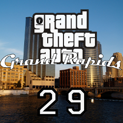 Grand Theft Auto: Grand Rapids