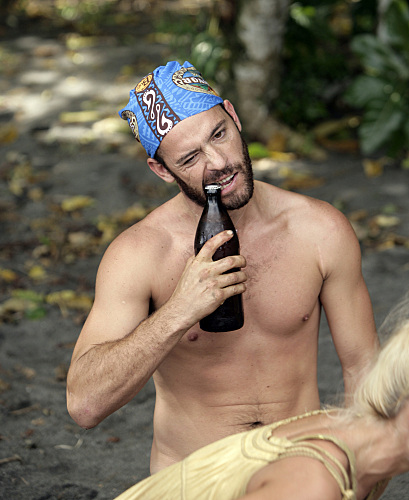 SFP Interview: Castoff from Episode 8 Survivor Samoa