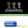 Artwork for Protandim, Shakeology and Massages Oh My! Two Supplements and the Benefits of Massage