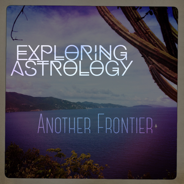 Exploring Astrology: Another Frontier