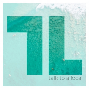 Talk to a Local