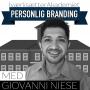 Artwork for #20: IværksætterAkademiet: Personlig Branding på LinkedIn