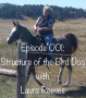 Artwork for 001 - Structure of the Bird Dog with Laura Reeves