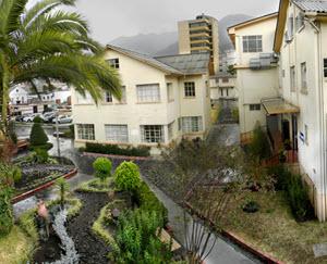MN.02.06.1983 HCJB Quito