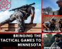 Artwork for Bringing the Tactical Games to Minnesota with Sean Nelson and Dustin Sanchez