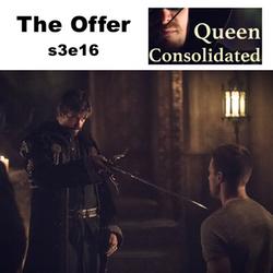 s3e16 The Offer