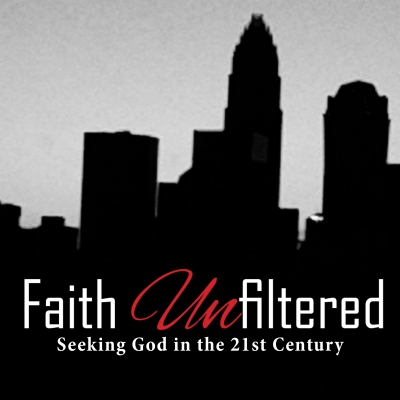 Faith Unfiltered show image