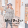 Artwork for S4 E2: Plus-sized travel blogging with Kirsty Leanne