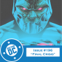 """Artwork for Issue #196 - """"Final Crisis"""""""