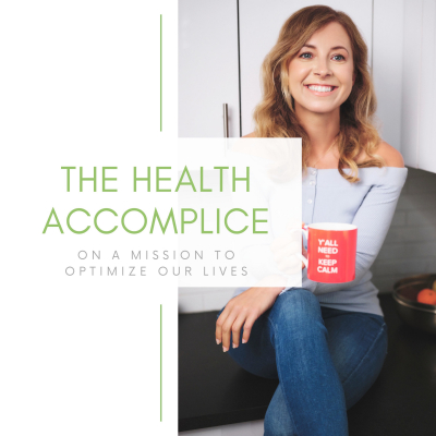 The Health Accomplice show image