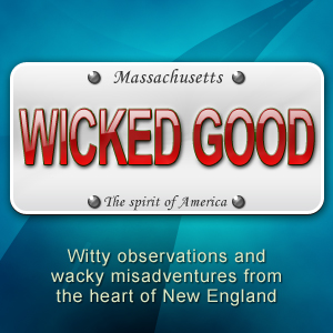 The Wicked Good Podcast