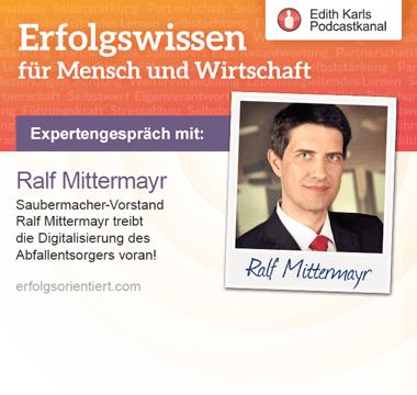 Artwork for Im Gespräch mit Ralf Mittermayr
