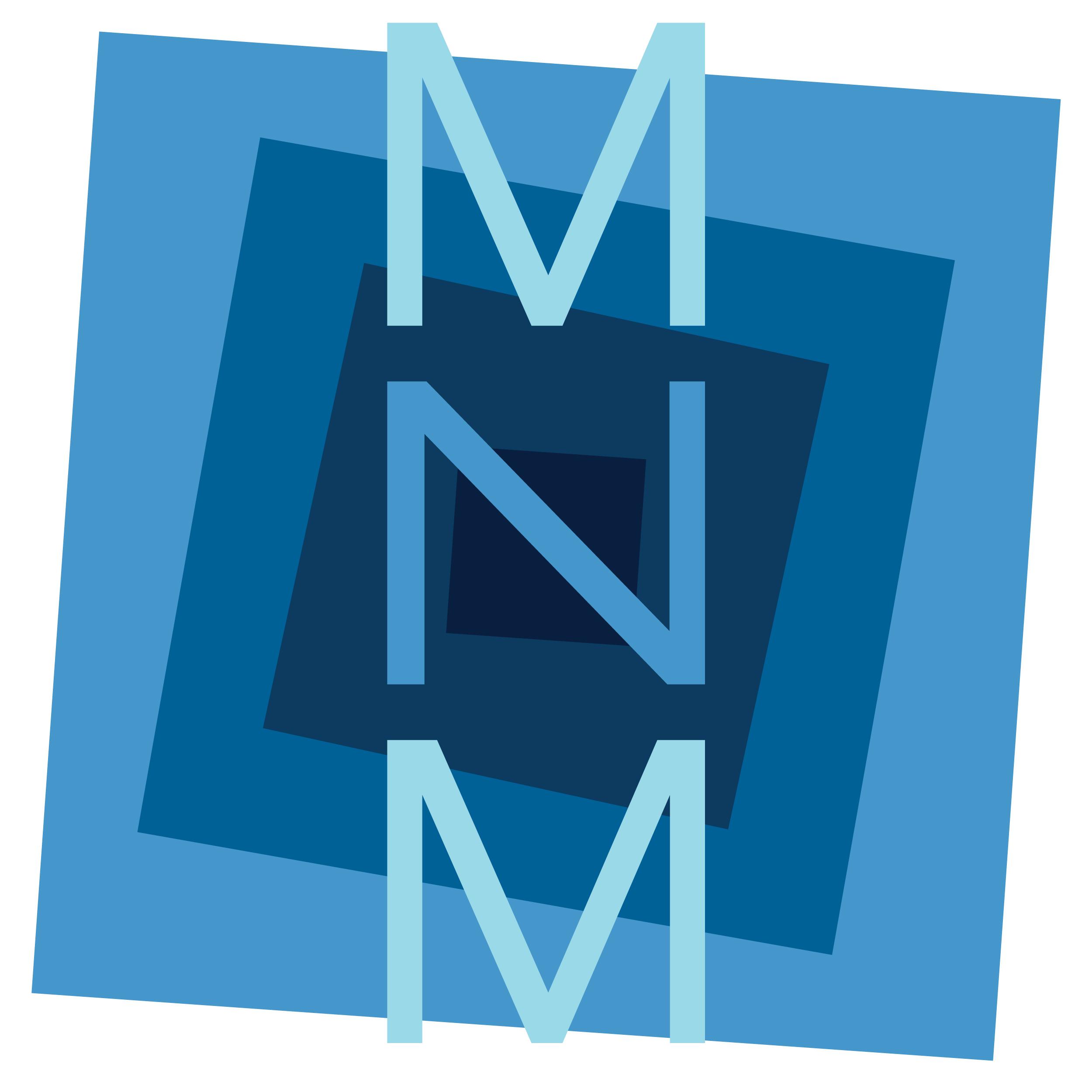 The MNM Podcast show art