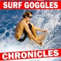 Artwork for SGC EP8 - Building a Brand with Rock Stars & Athletes!  The Archies Ice Cream Story - Surf Goggles Chronicles