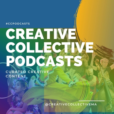 creativecollectivepodcasts's podcast show image