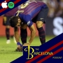 Artwork for How will VAR and pitch conditions affect Barcelona's season? Dembele's value and playing in the U.S. [TBPod101]