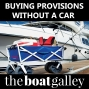 Artwork for Buying Provisions Without a Car