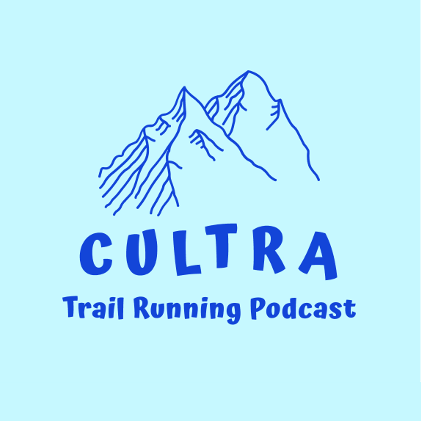 Cultra Trail Running on Apple Podcasts