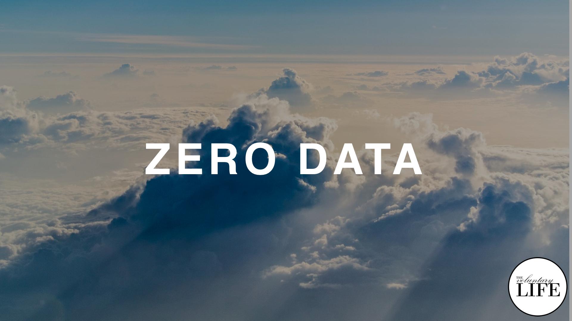 238 Zero Data