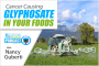 Artwork for Nancy Guberti - Cancer Causing Glyphosate In Your Food