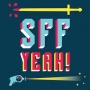 Artwork for SFF Yeah Ep. #17: Mental Notes Regarding Butterbeer