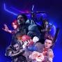 Artwork for SQUAD CAST 02 - The Game Awards 2019