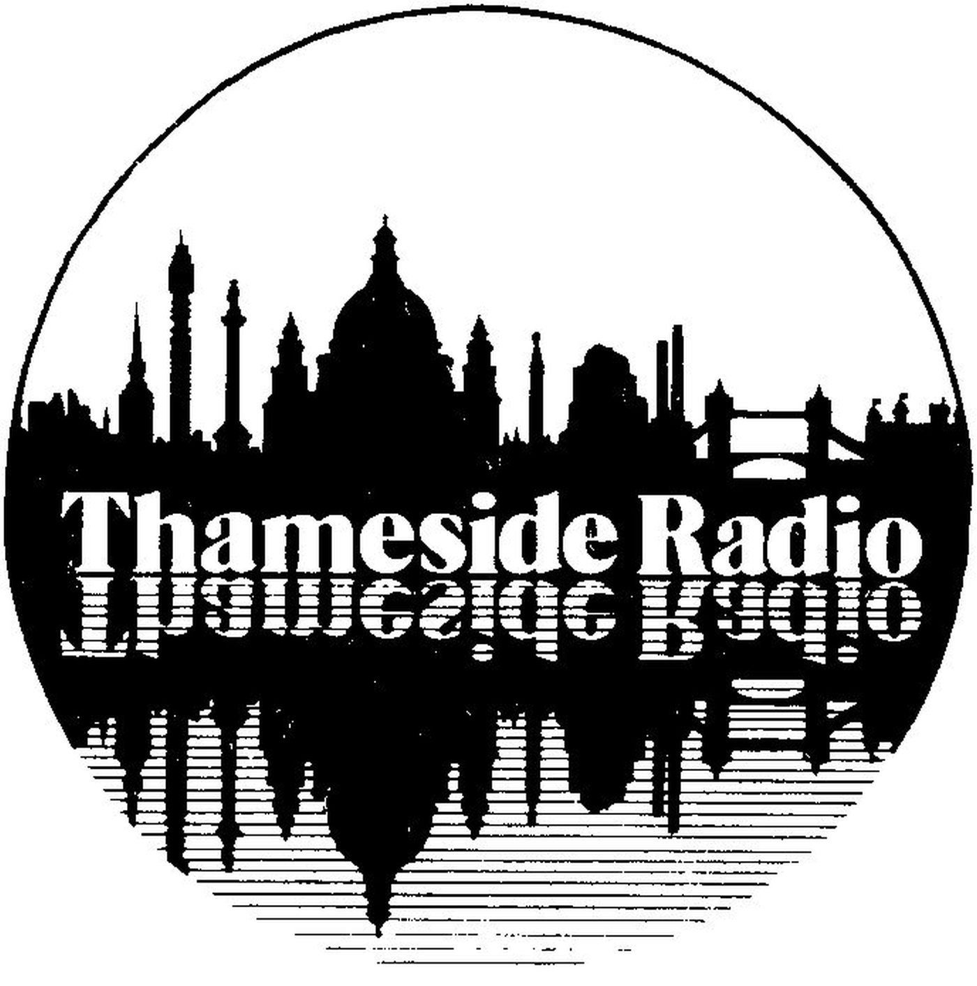 Thameside Radio Revisited show art