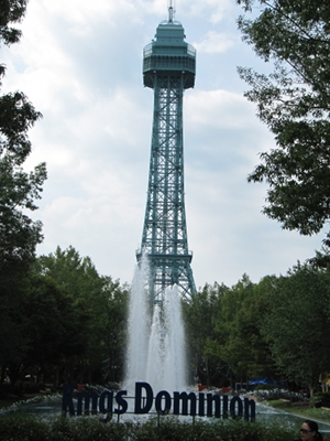 tspp #140- Live in Kings Dominion for East Coast Bash 2010! 9/2/10