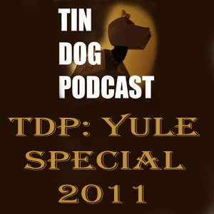 TDP 222: Yule/Christmas Special