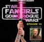 Artwork for Fangirls Going Rogue Episode 13 with Greg Weisman