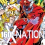 Artwork for Cultural Wormhole Presents: X-Nation Episode 160 - The Age of X-Nation Episode 2