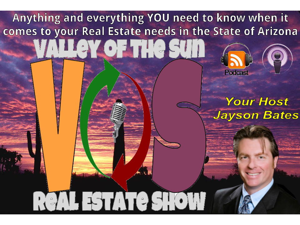 Phoenix Arizona Real Estate Market Update for Feb 2016