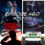 Artwork for Episode 460 - Rockabilly Zombie Weekend and The Last Starfighter