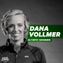Artwork for Finding Victory in Every Season: How Olympic Swimmer Dana Vollmer Strives for Gold in Each Chapter of her Life [Episode 9]