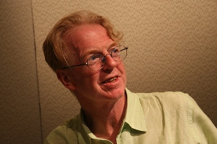 Thelema Now!  Guest: Larry Kirwan (70 minutes)
