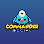 Artwork for Episode 13 - Commander 2017 First Impressions