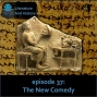 Artwork for Episode 37: The New Comedy (Menander's Old Cantankerous)