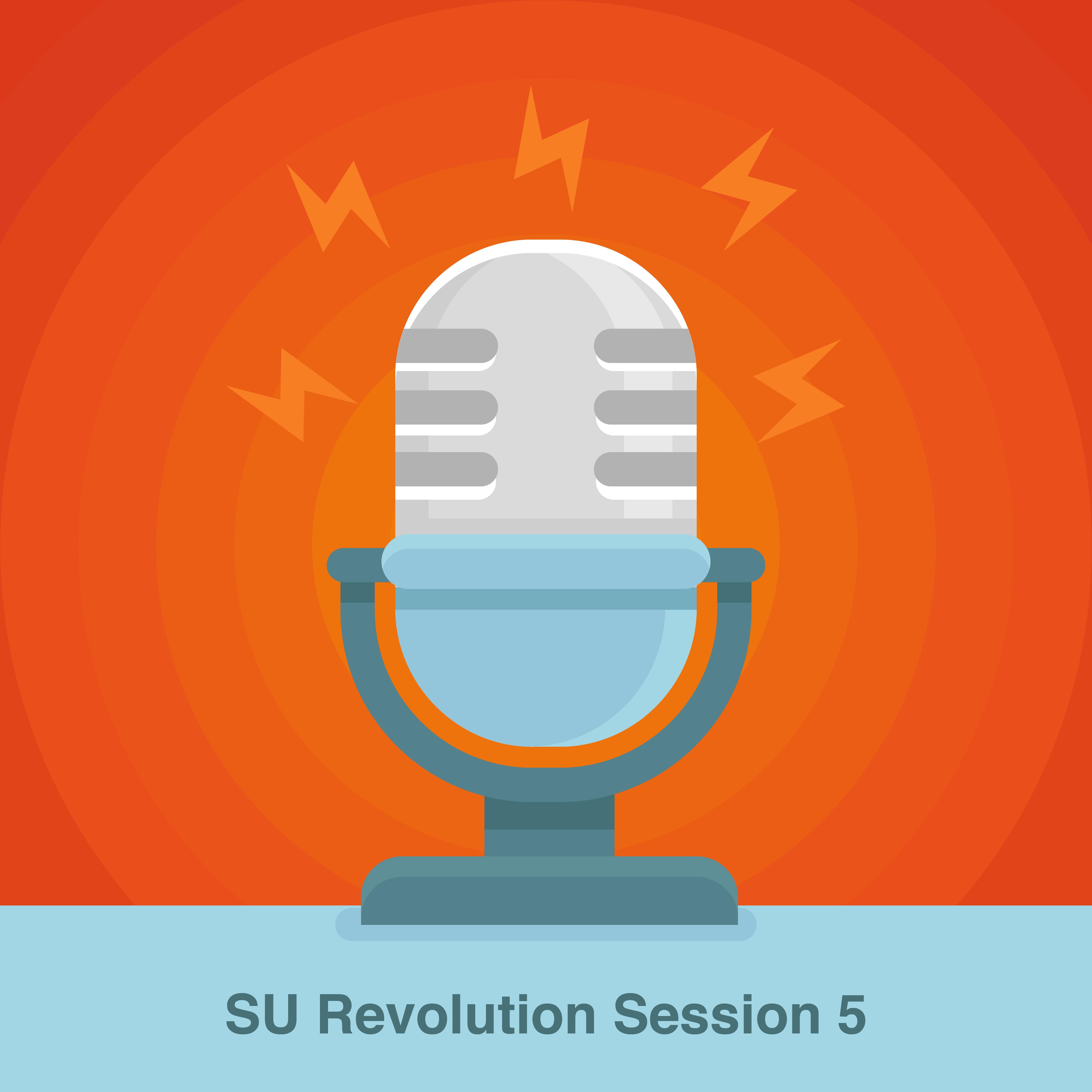 Artwork for SU Revolution Session 5 Ch 3