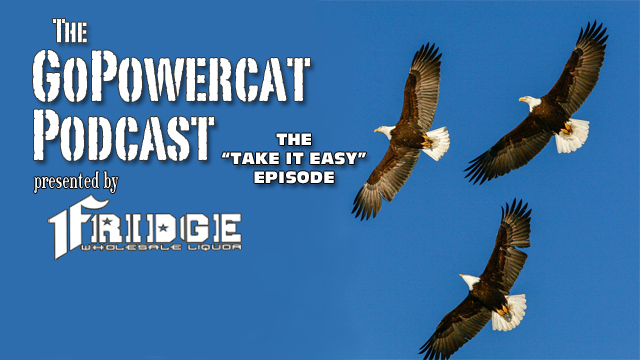 The GoPowercat Podcast 01.20.16