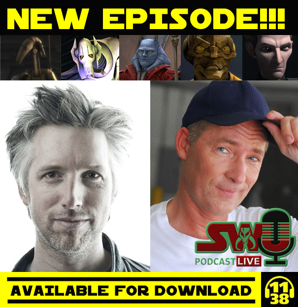 The SWU Podcast LIVE | 14/03/14