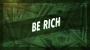 Artwork for Be Rich - Misaligned Hope