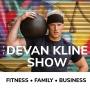 Artwork for Trainer Talk: Becky Patterson x Devan Kline