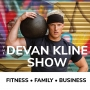 Artwork for Being A Leader with Devan Kline
