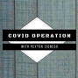 Artwork for Covid Operation EP 58 Writing and Folklore with Kevin Hearne