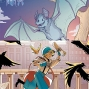 Artwork for Young Readers: Reviews of <i>Bats: Learning to Fly</i> and <i>NewsPrints</i>