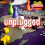Artwork for GameBurst Unplugged - Pandemic