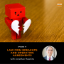 Artwork for Law Firm Breakups and Operating Agreements with Jonathan Hawkins [LGE 077]