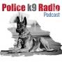 Artwork for #031 K-9 Officer Survival - Part 2 with Kyle Shoberg