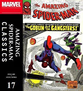 017 ASM Classics - Amazing Spider-Man 23
