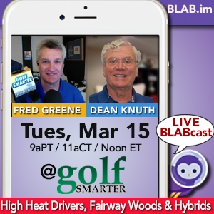 LIVE ON TUESDAY: The Pope of Slope & High Heat Drivers